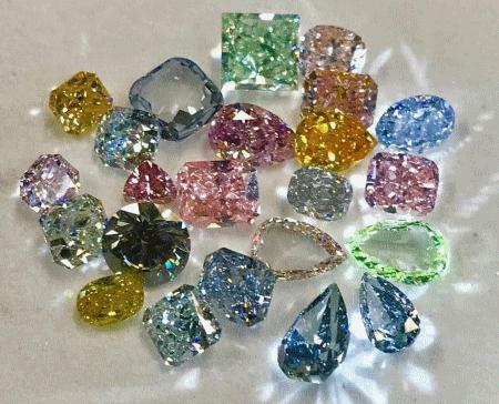 Драгоценные камни и их особенности