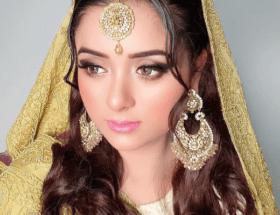 Серьги Чанд Бали: модный тренд из Болливуда