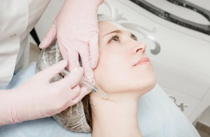 Инъекционная косметология: особенности и преимущества. Положительные моменты