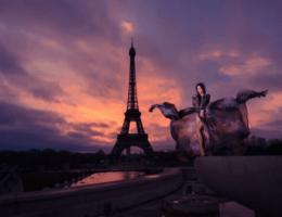 Французский стритстайл: учимся носить украшения, как это делают в Париже