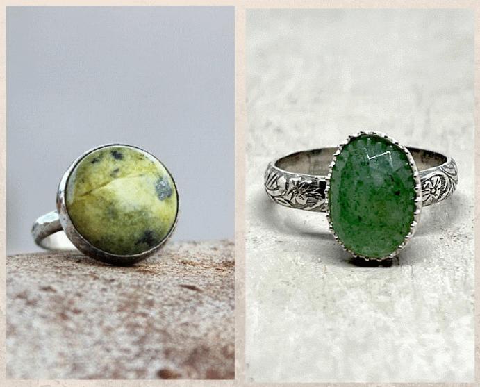 Серпентин: камень с текстурой змеиной кожи. Свойства