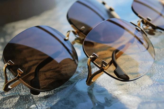 Солнцезащитные очки: что следует знать о безопасности глаз