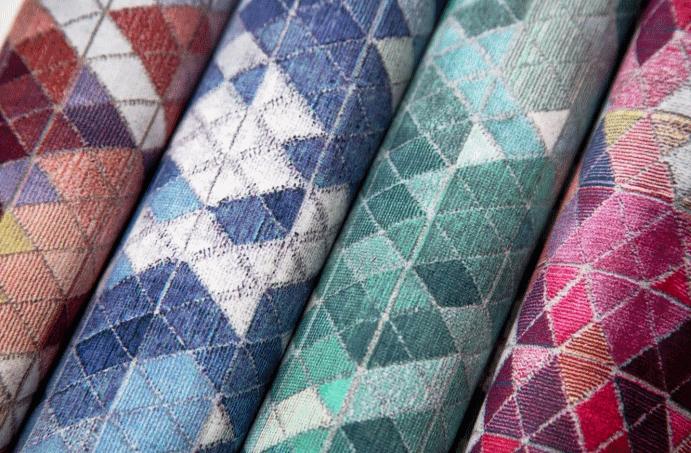 Ткань велюр: особенности и преимущества. Правила ухода